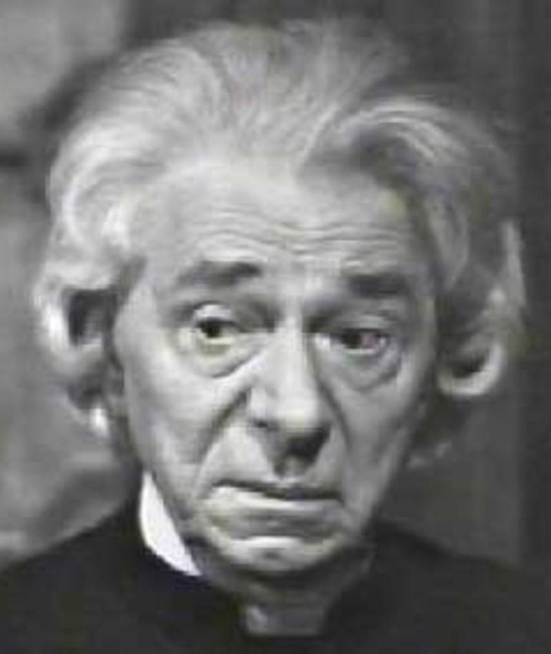Photo of Aldo Silvani
