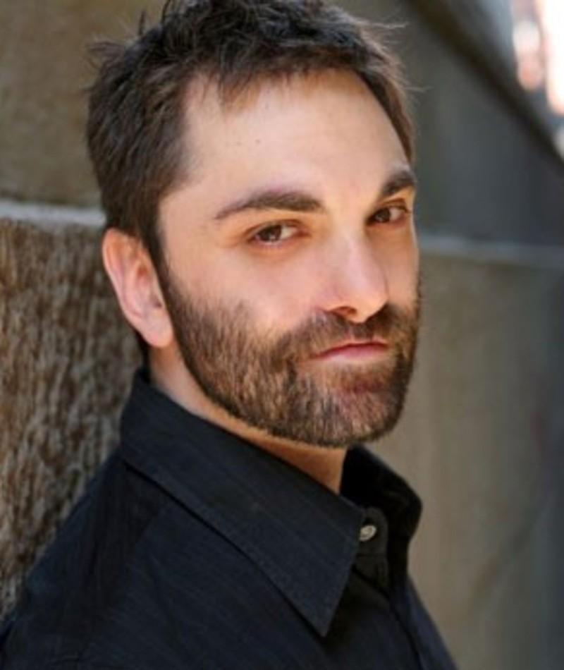 Photo of Zach Helm
