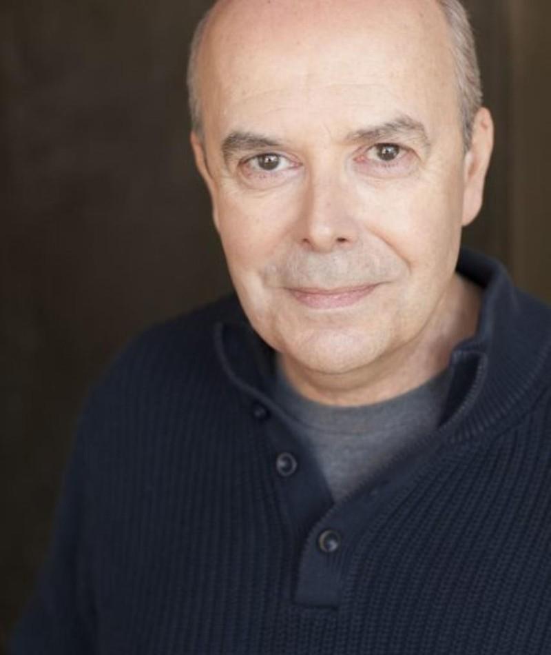 Photo of William Dick