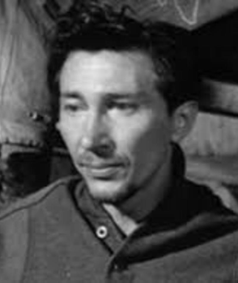 Photo of Edmund Trzcinski