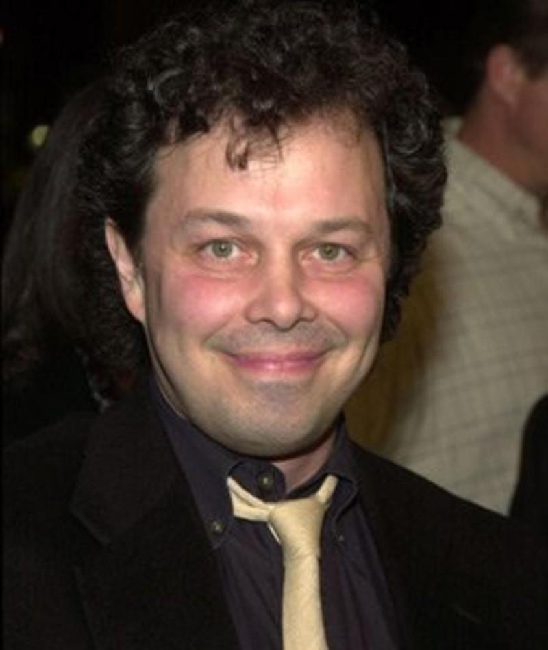 Gambar Curtis Armstrong
