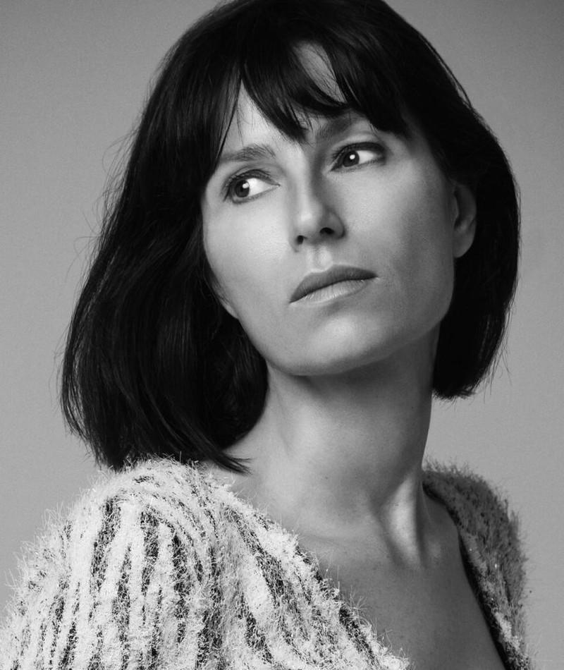 Photo of Yeşim Ustaoğlu