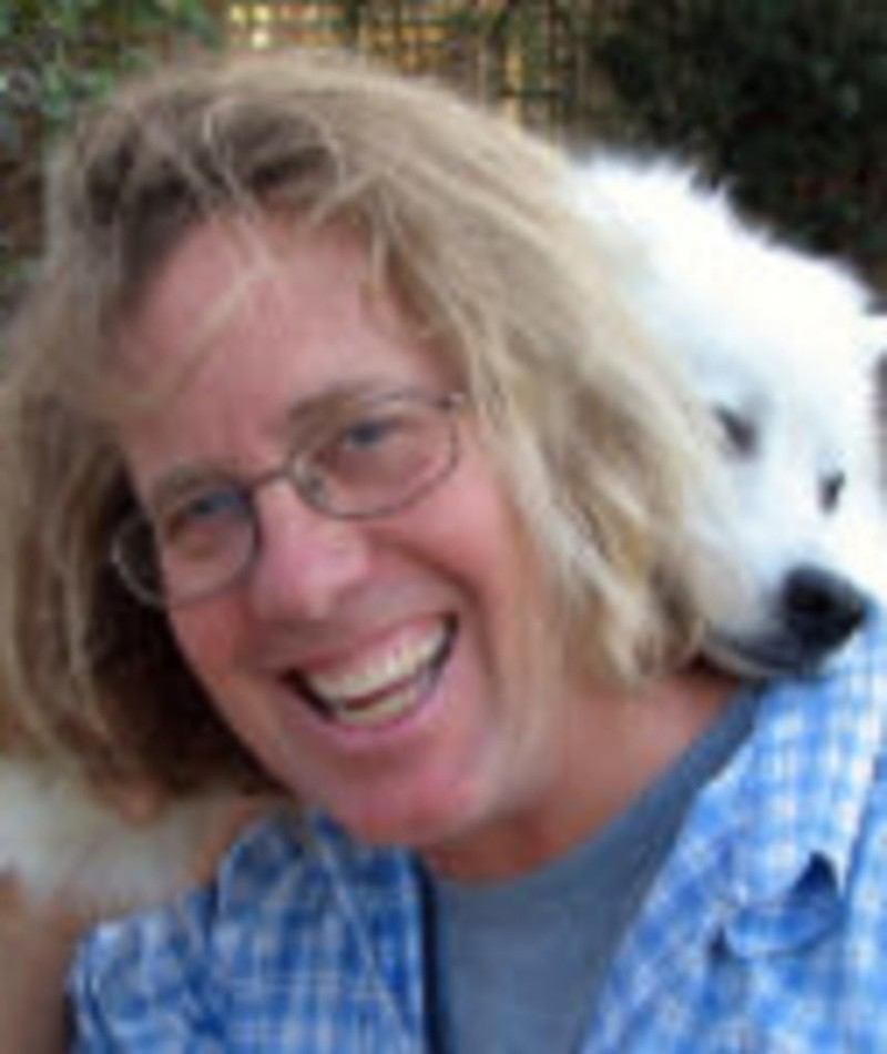 Photo of Jeff Stockwell