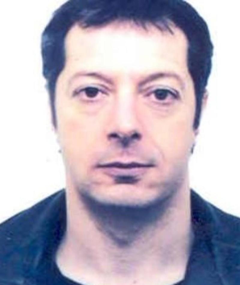 Photo of Alain de la Mata