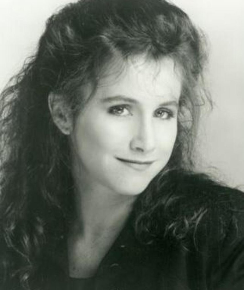Photo of Gabrielle Carteris
