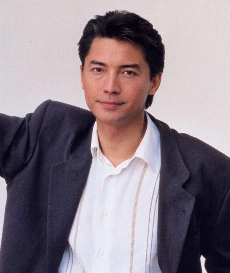 Photo of John Lone