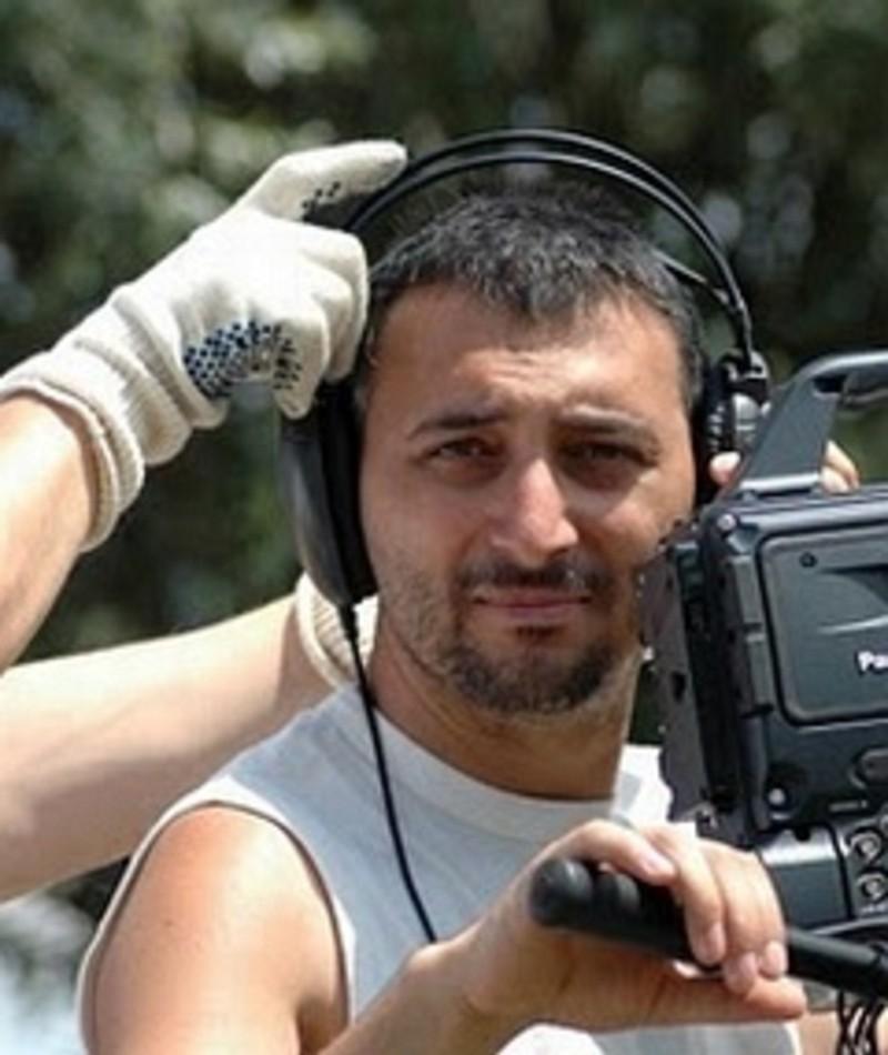 Photo of Ivan Zuccon