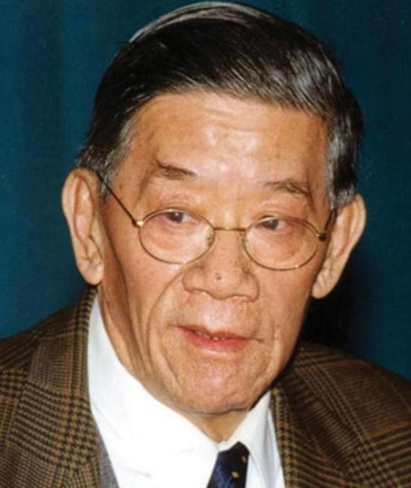 Photo of Ying Ruocheng