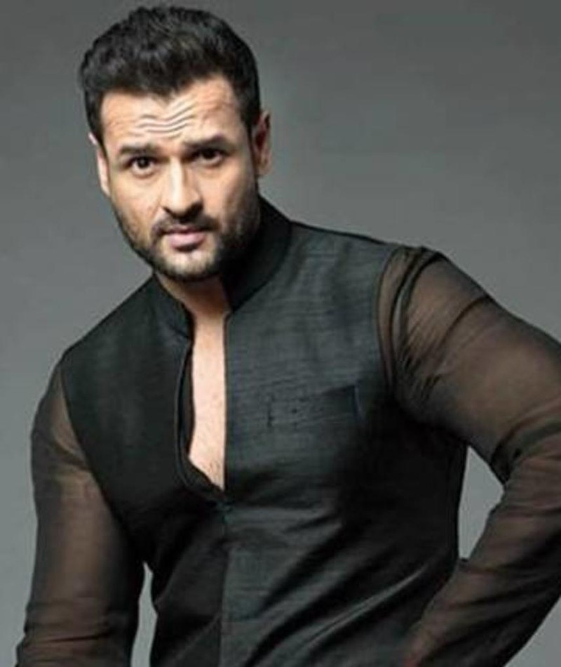 Photo of Rohit Roy