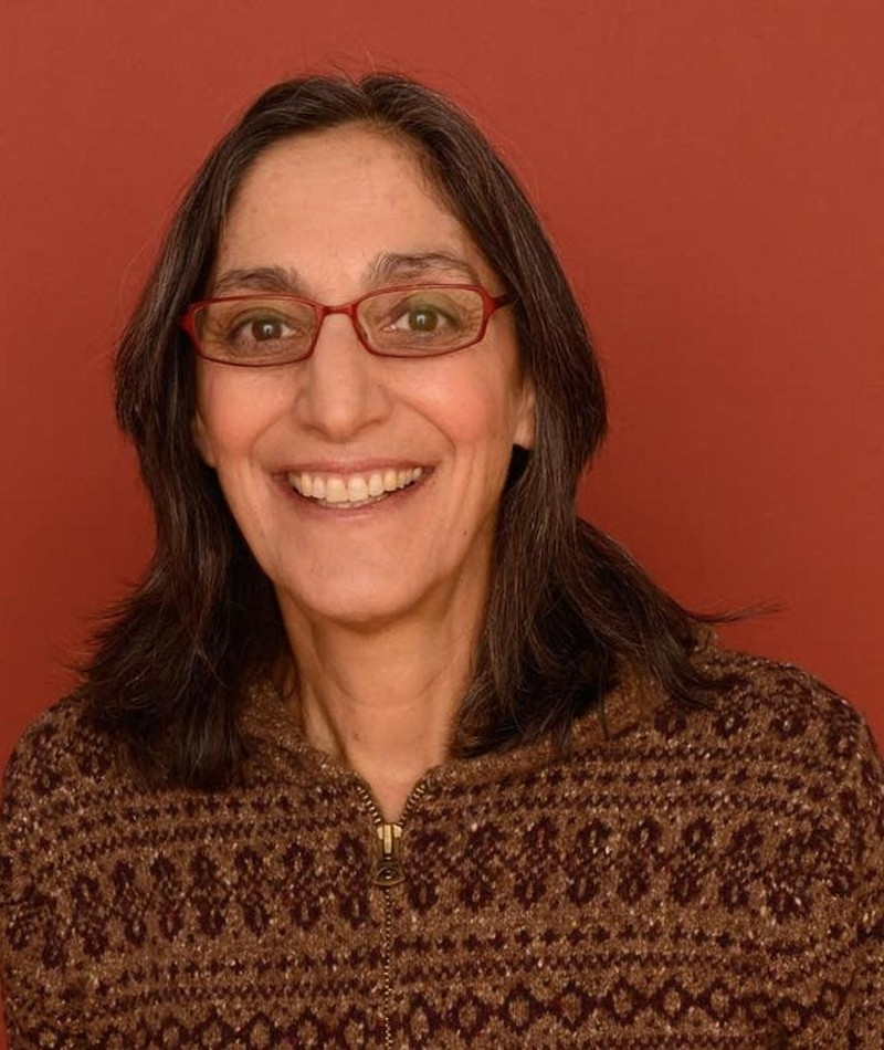 Photo of Miriam Cutler