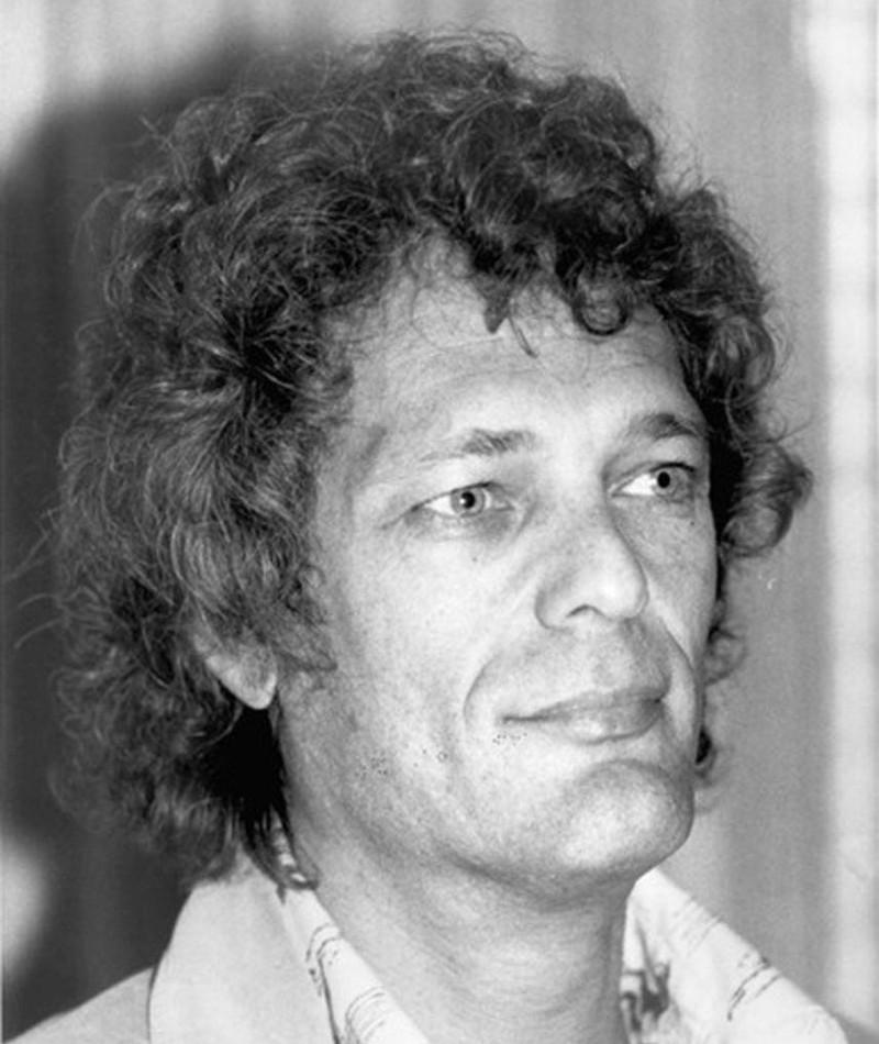 Photo of Bert Schneider