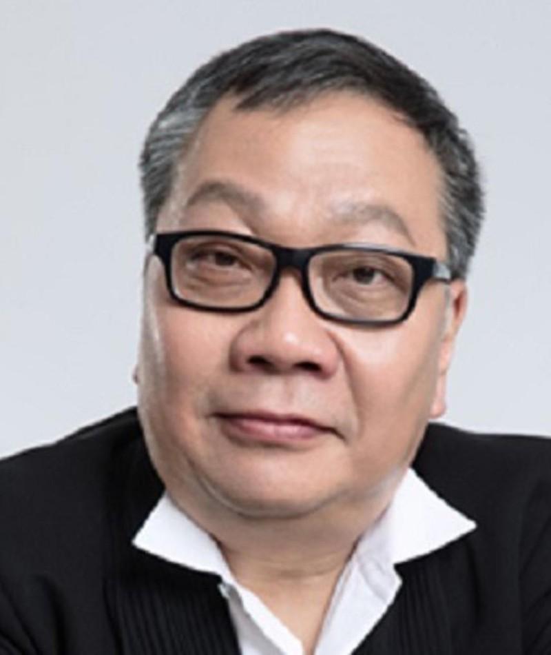 Photo of Jeffrey Chan