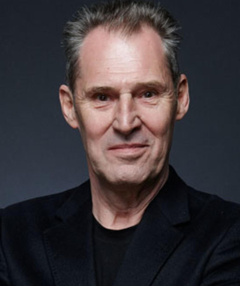 Photo of Ben Cross