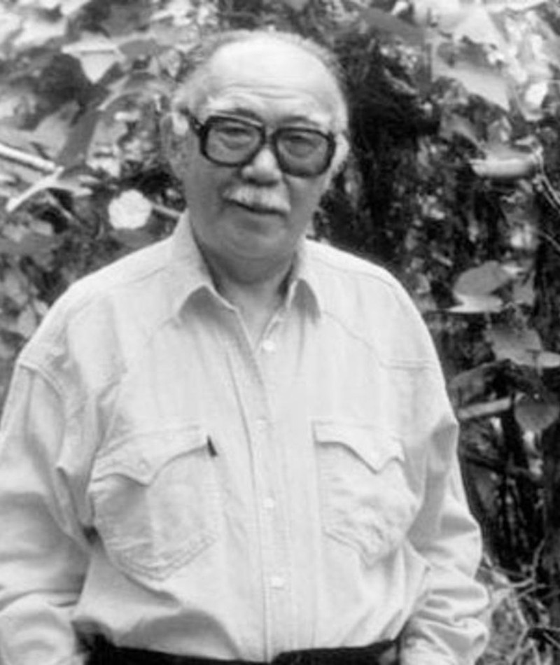 Photo of Ling Zifeng