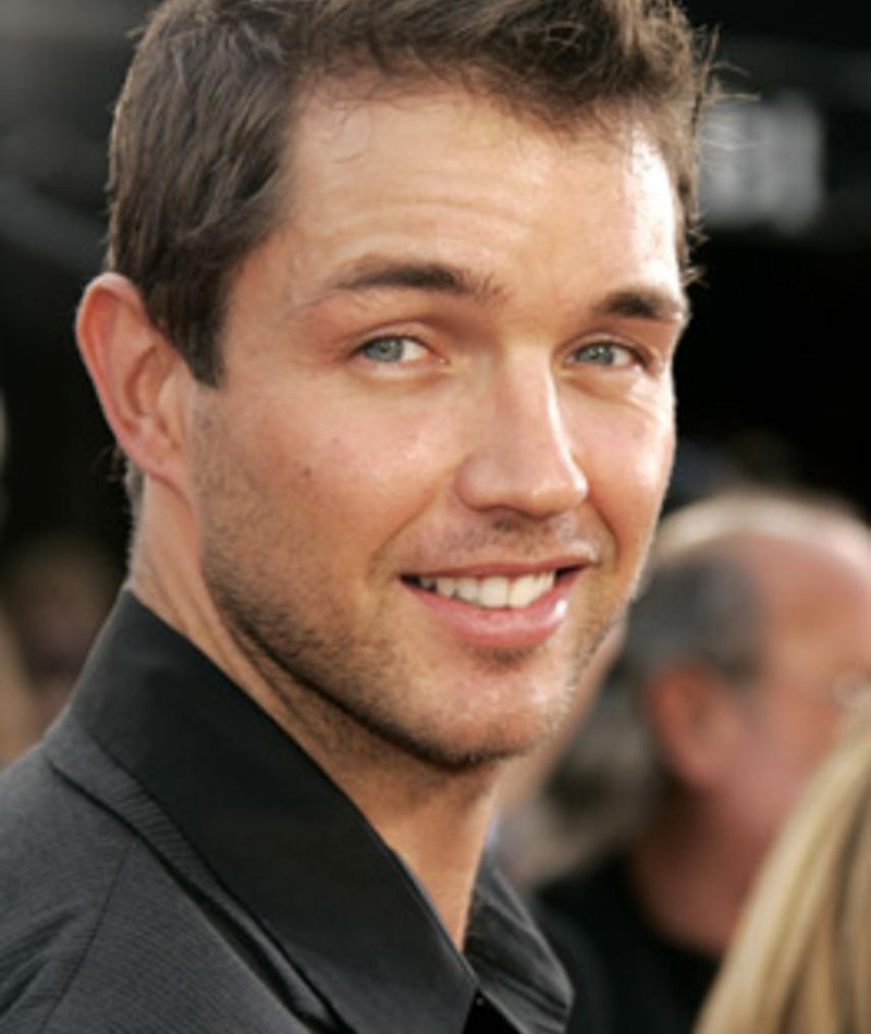 Photo of Matthew Marsden