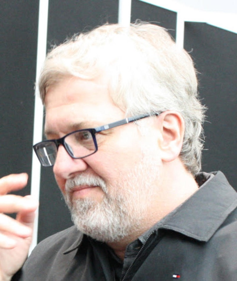 Photo of Butch Lukic