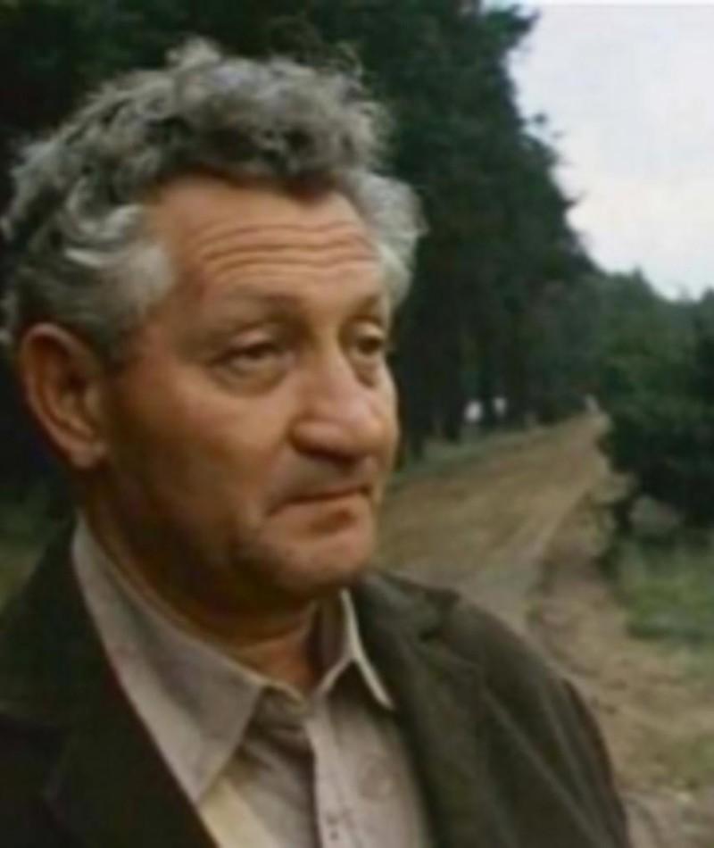 Photo of Simon Srebnik