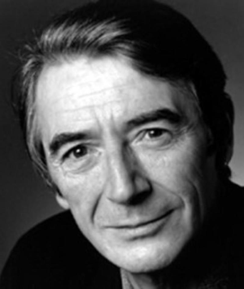Photo of John Carlisle