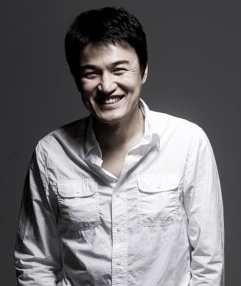 Foto van Park Joong-Hoon