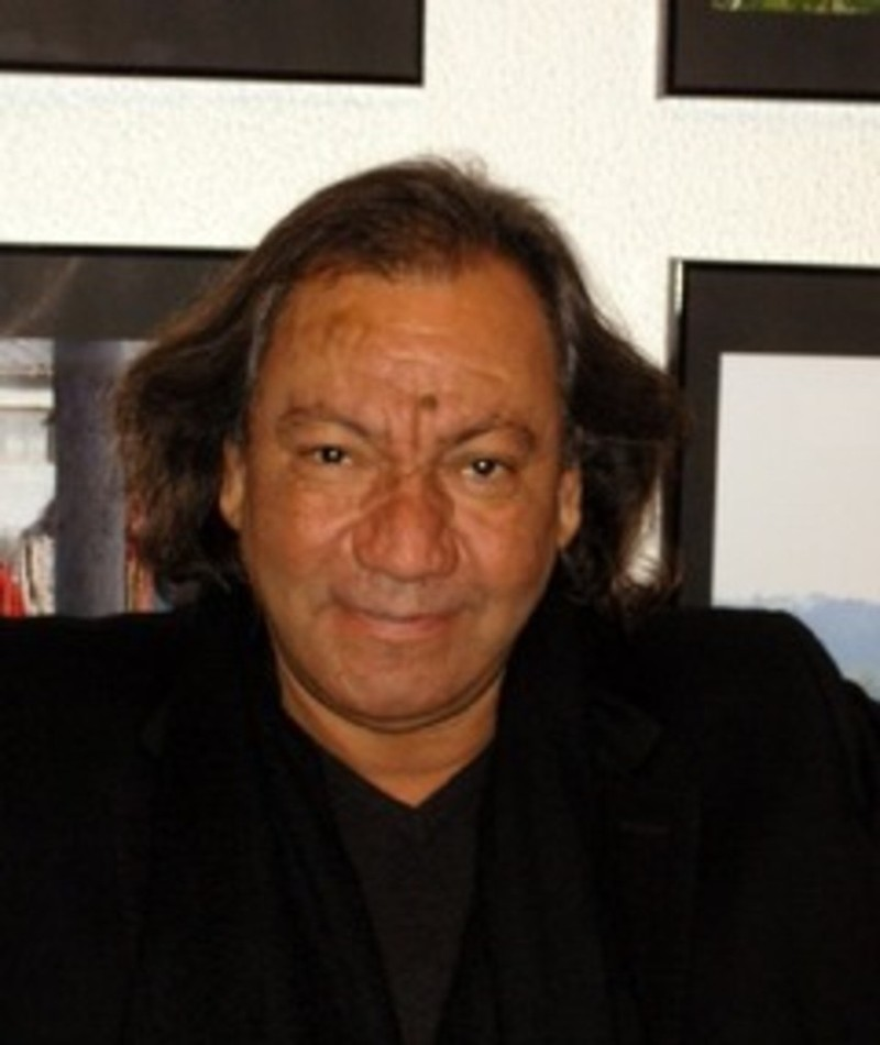 Photo of Tony Gatlif