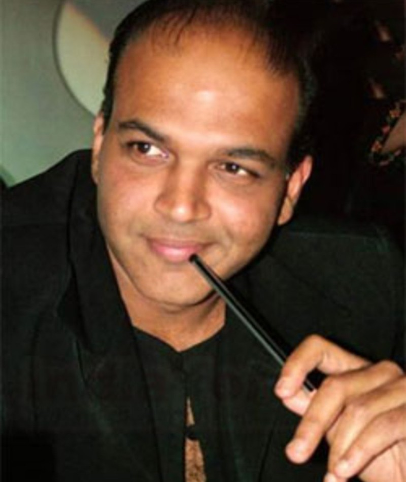 Photo of Ashutosh Gowariker