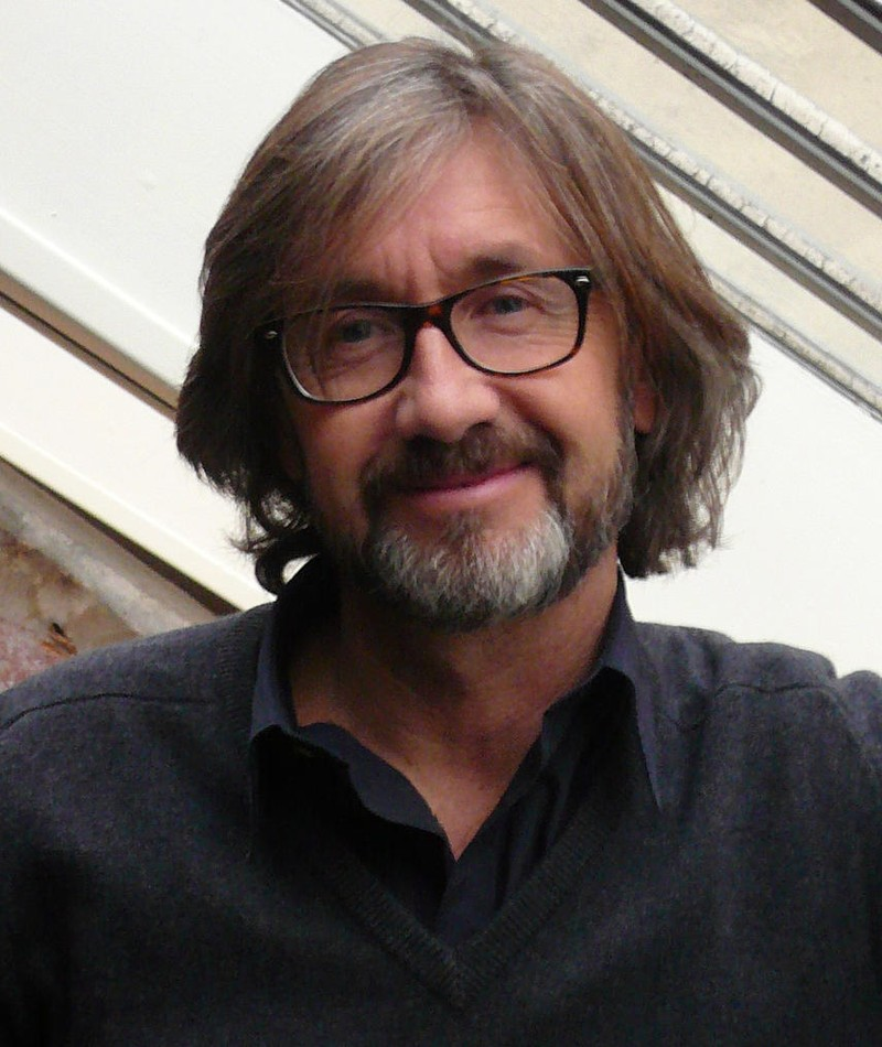 Photo of Martin Provost