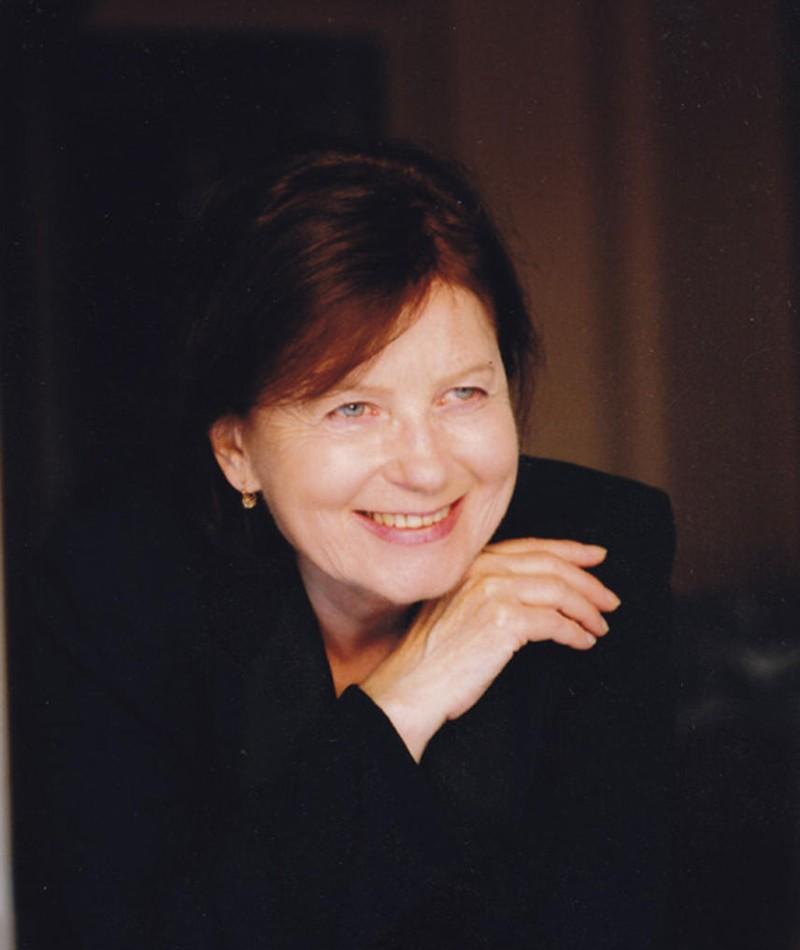 Foto von Geneviève Mnich