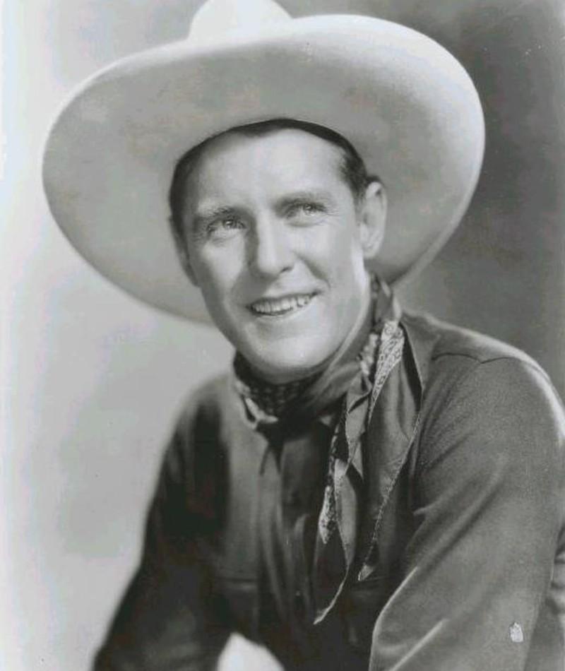 Photo of Ken Maynard