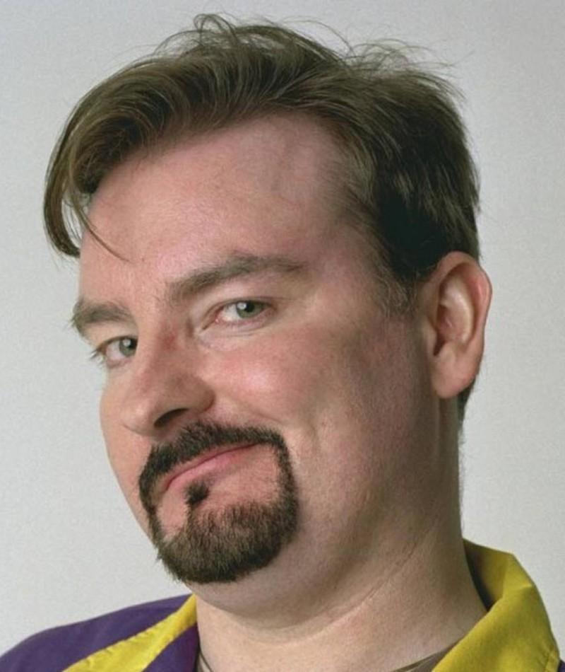 Photo of Brian O'Halloran