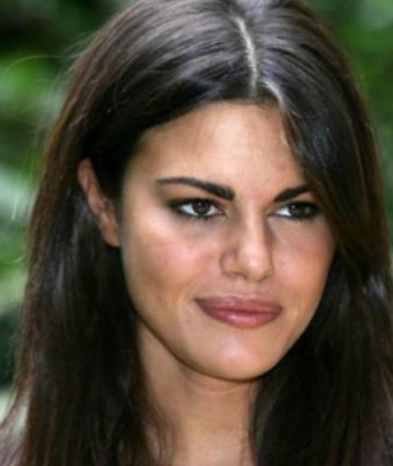 Photo of Bianca Guaccero