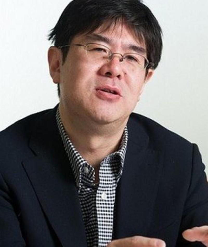 Photo of Hiroshi Nishikiori