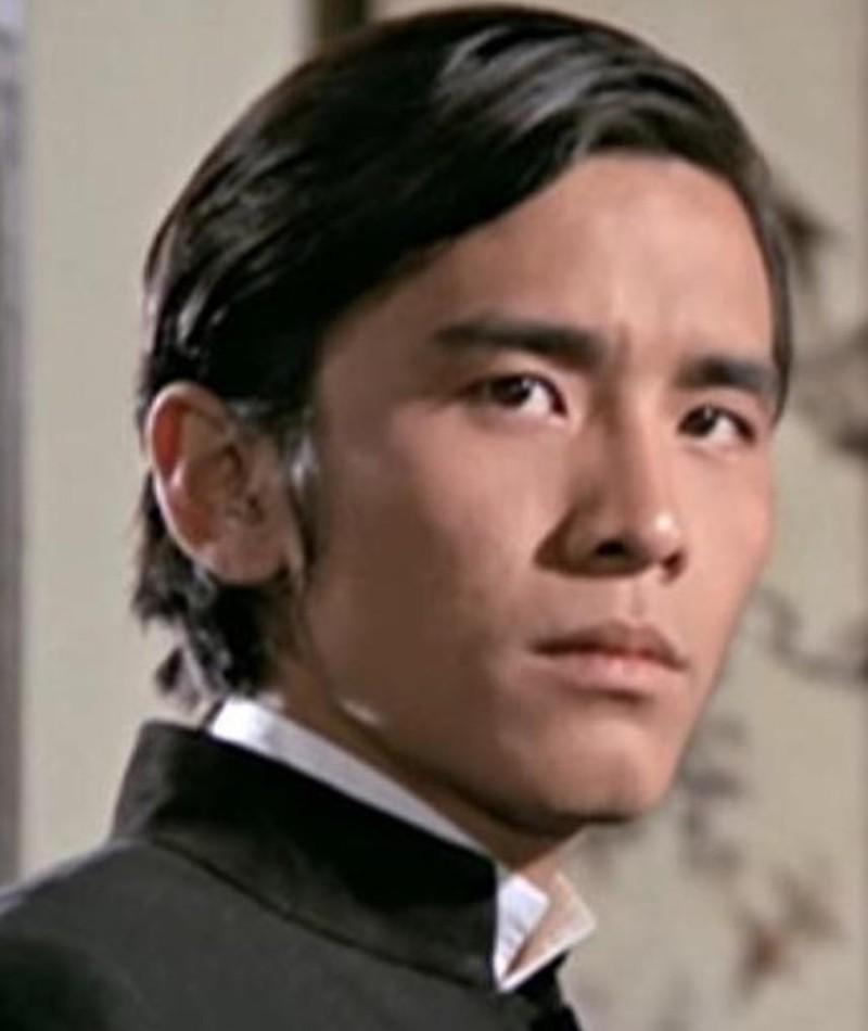 Photo of David Chiang
