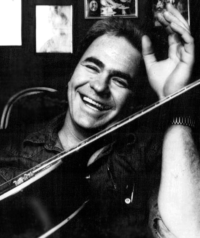 Photo of Hoyt Axton