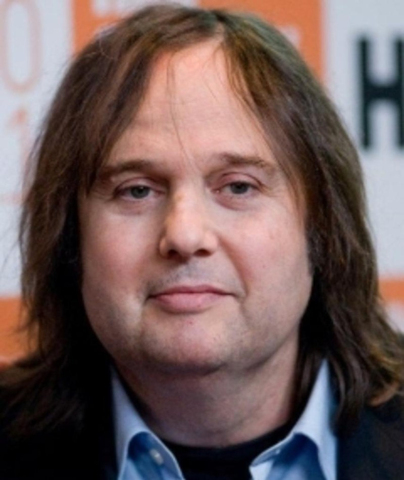 Photo of Bruce Sinofsky