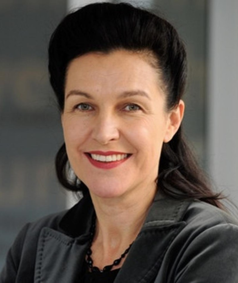 Photo of Bettina Reitz