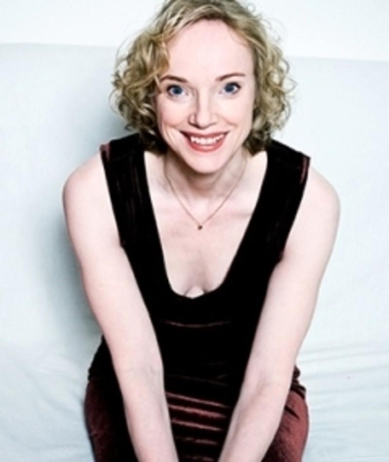 Photo of Claudia Geisler