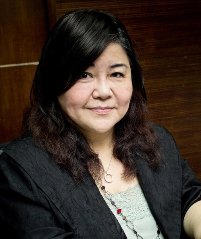 Photo of Peggy Chiao