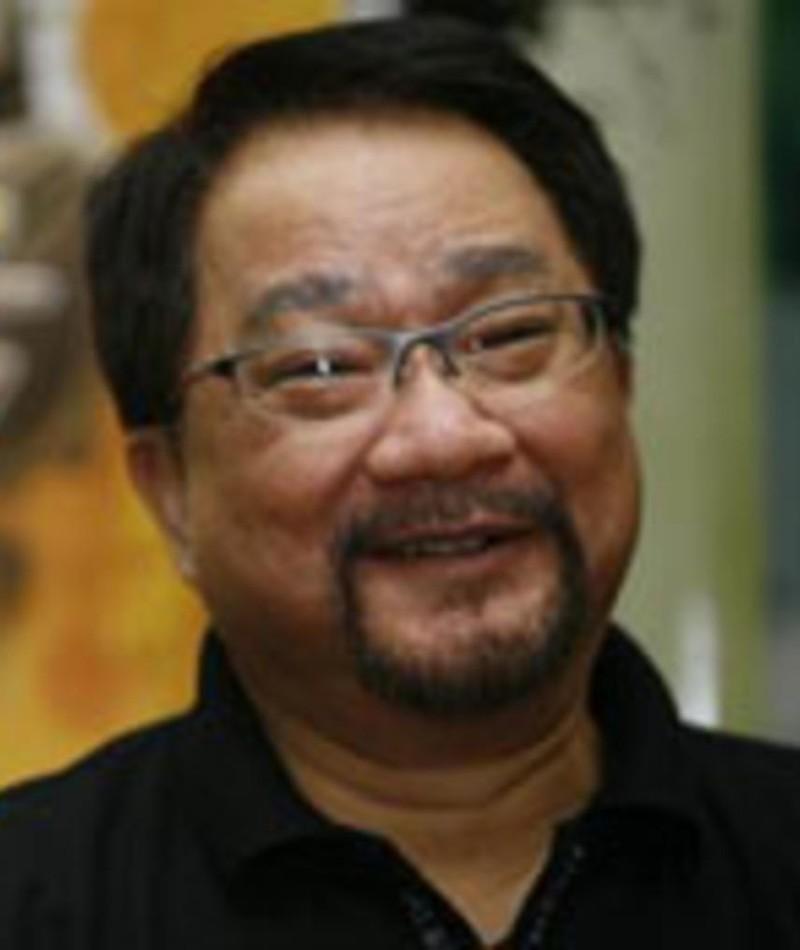 Photo of Hsu Hsiao-ming