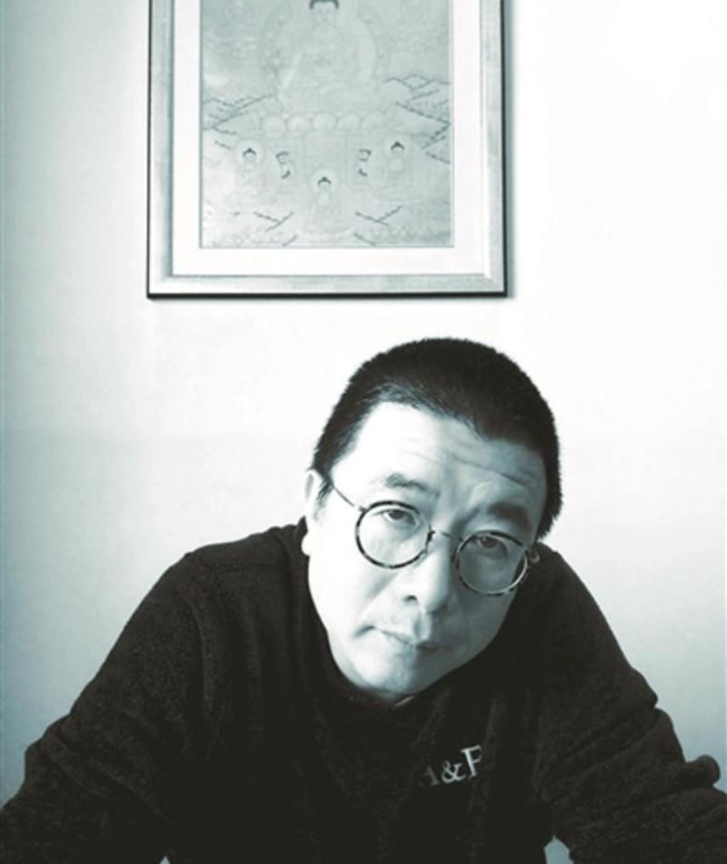 Photo of Tang Danian