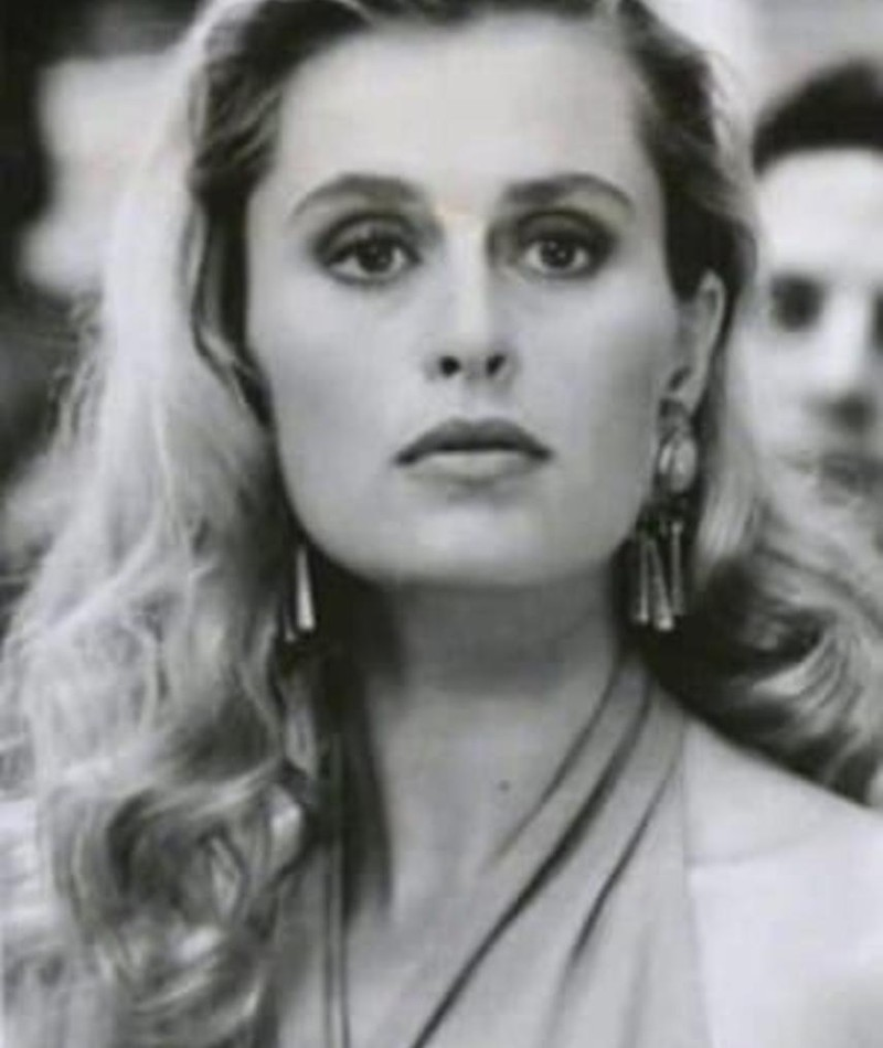 Photo of Maria Holvoe