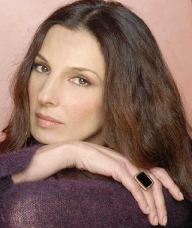 Photo of Francesca d'Aloja