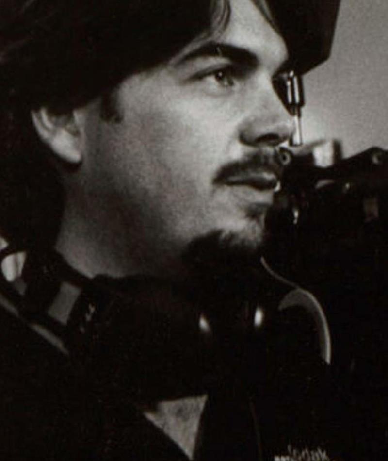Photo of Bryan Goeres