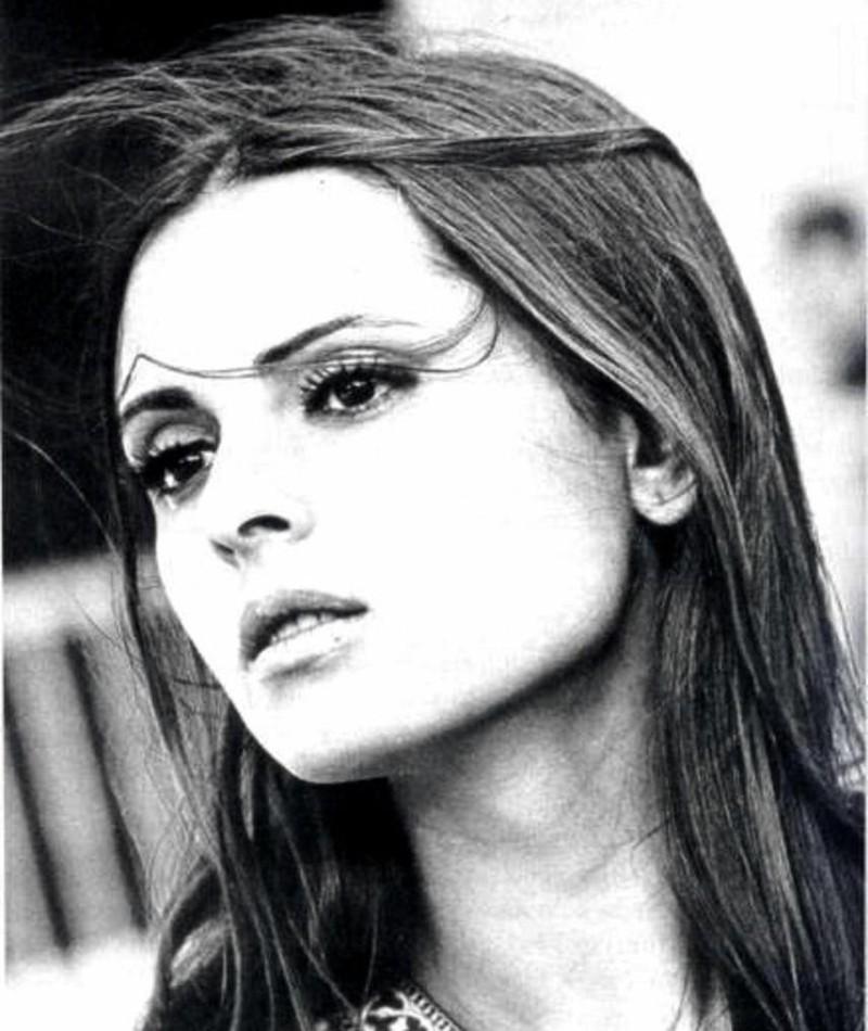 Photo of Soledad Miranda