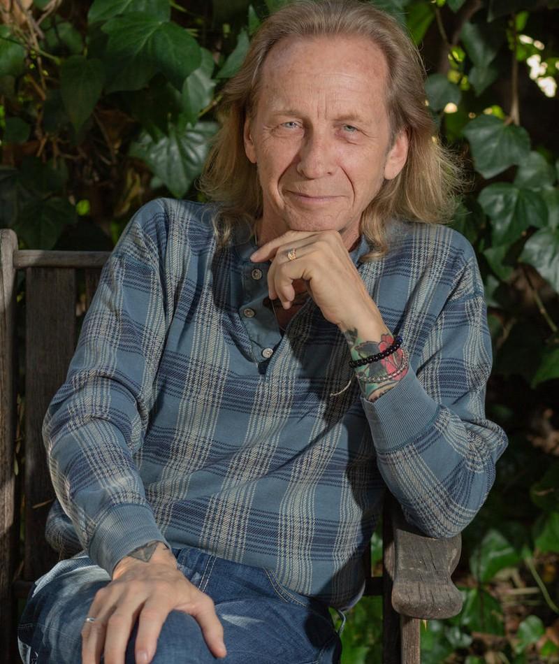 Photo of Paul Raci