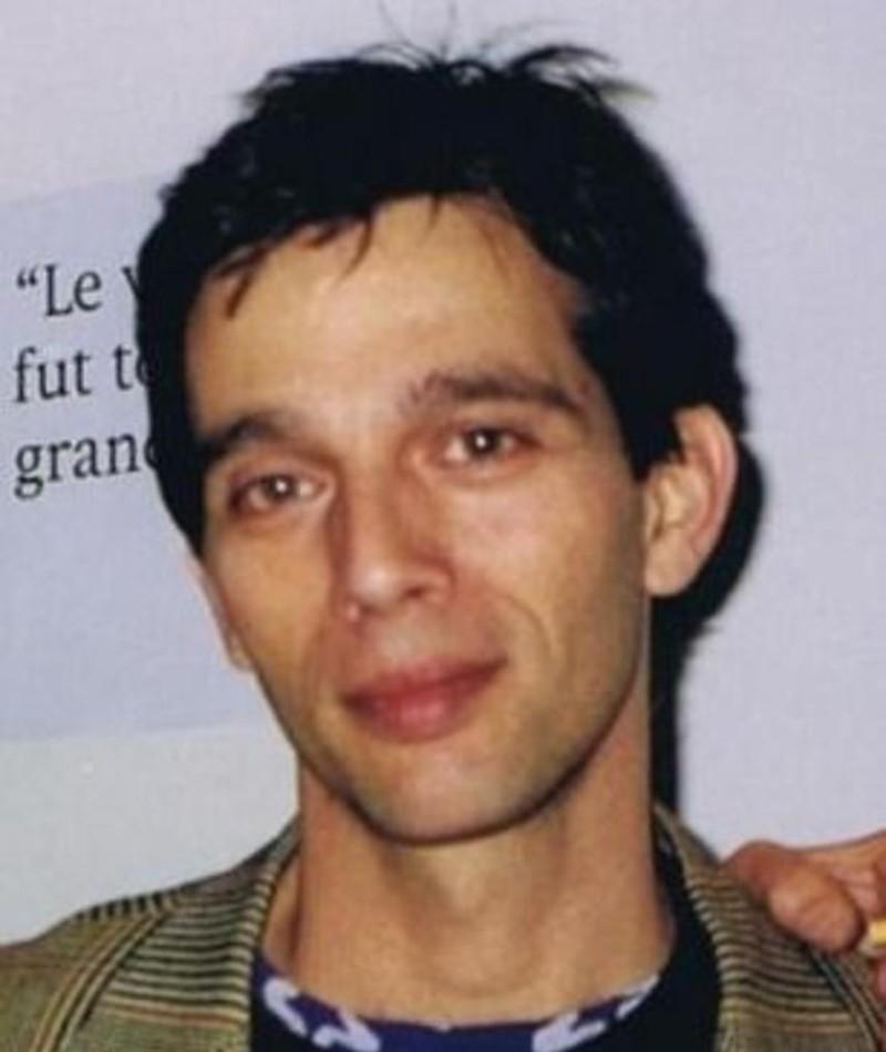 Photo of Paul Blain