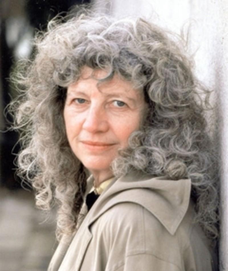 Photo of Ulrike Ottinger