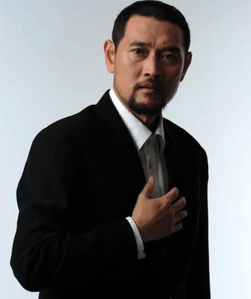 Photo of Kim Myoeng-su