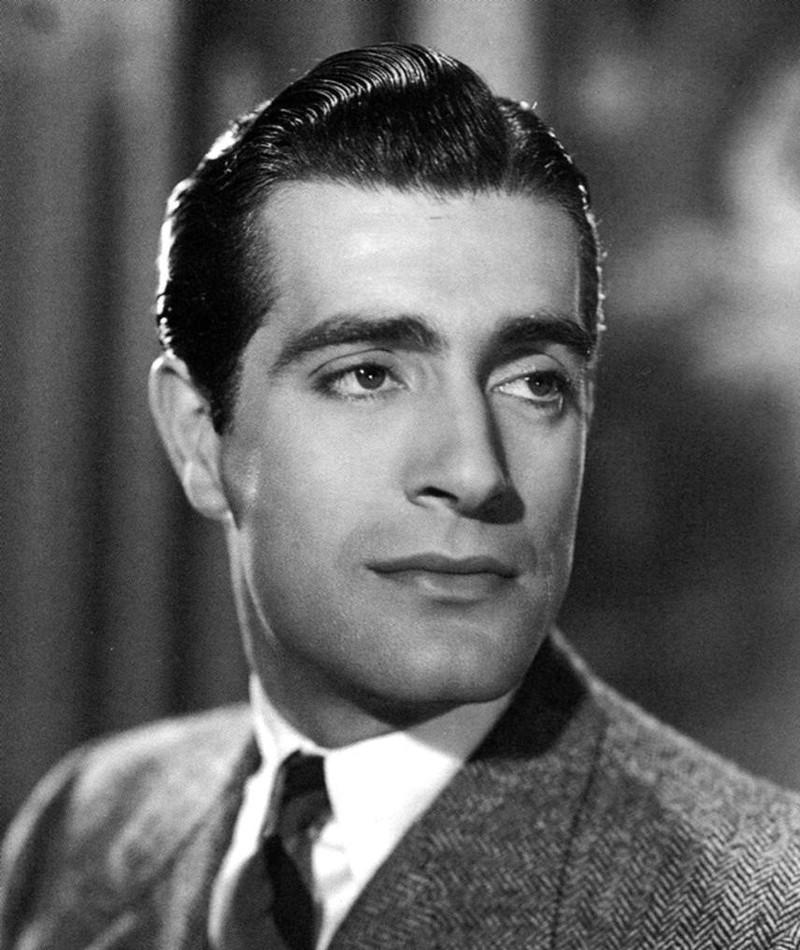 Photo of Antonio Casal