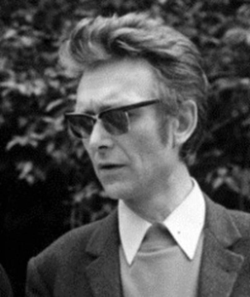 Photo of Herbert Vesely