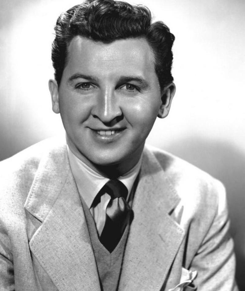 Photo of Eddie Bracken